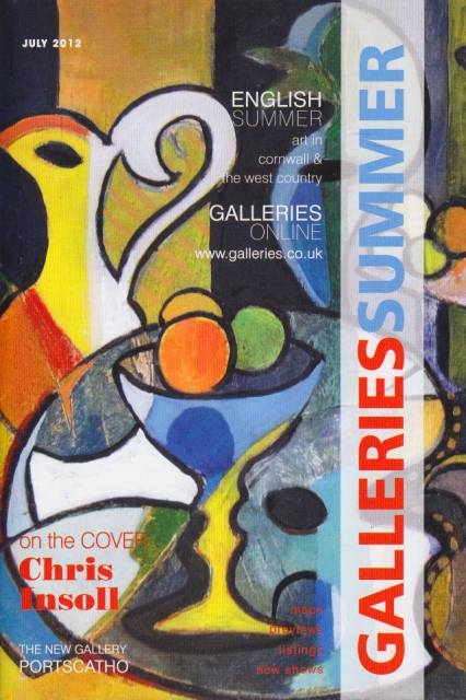 Galleries Summer Catalogue